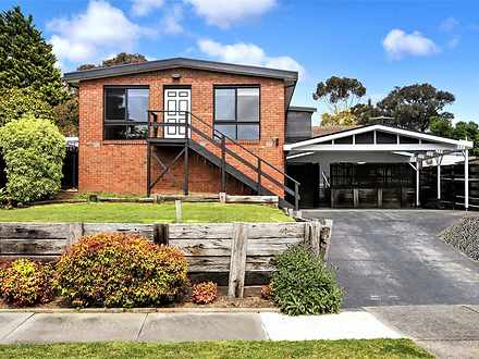 12 Dunsterville Crescent, Frankston 3199, VIC House Photo