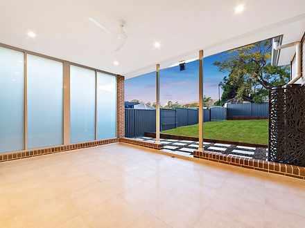 38 Palace Street, Ashfield 2131, NSW Duplex_semi Photo