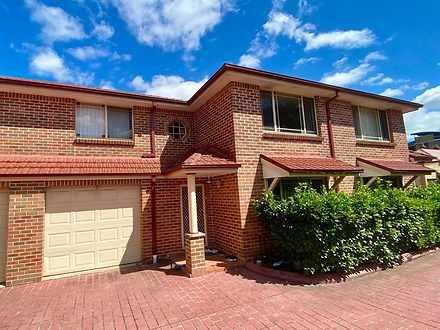 4/24 James Street, Lidcombe 2141, NSW Townhouse Photo