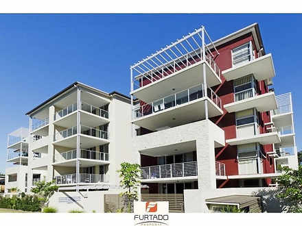 16/16-24 Westacott Street, Nundah 4012, QLD Apartment Photo