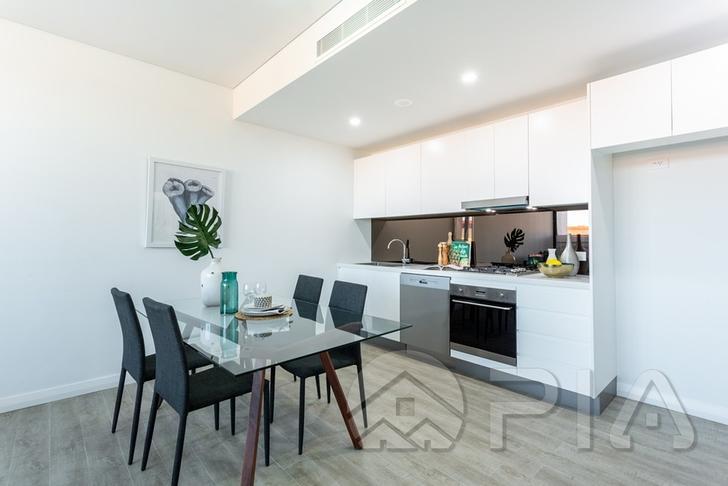 4 Banilung Street, Rosebery 2018, NSW Apartment Photo