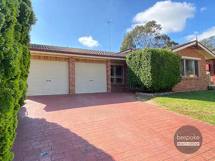 11 Pritchard Place, Glenmore Park 2745, NSW House Photo