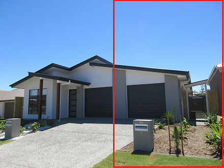 1/58 Milbrook Crescent, Pimpama 4209, QLD Duplex_semi Photo