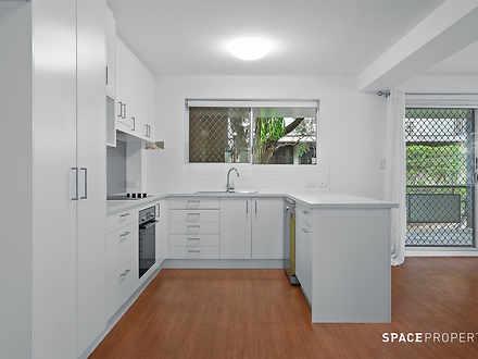 3/29 Gibb Street, Kelvin Grove 4059, QLD Apartment Photo