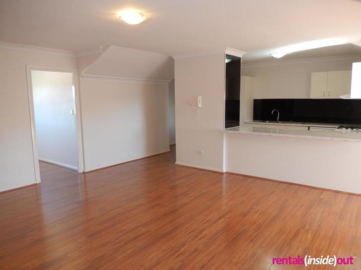 38/505 Wentworth Avenue, Toongabbie 2146, NSW Unit Photo
