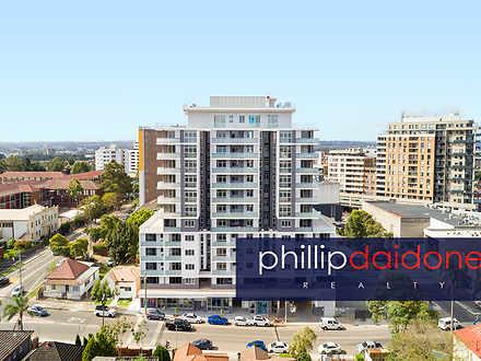 1BED/13 Mary Street, Auburn 2144, NSW Apartment Photo