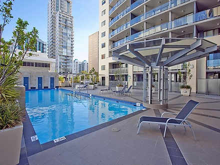 129/369 Hay Street, Perth 6000, WA Apartment Photo