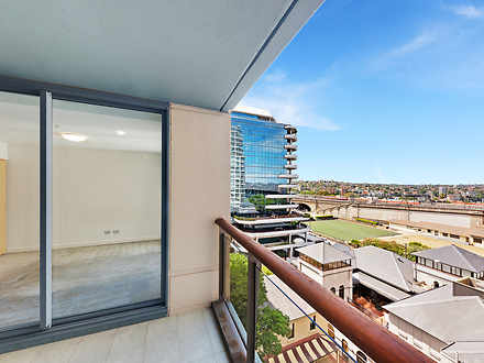 1003/2 Dind Street, Milsons Point 2061, NSW Apartment Photo