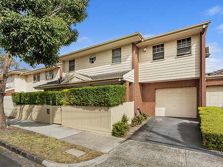 2/17 Ulupna  Road, Ormond 3204, VIC Townhouse Photo