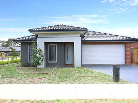 132 Evesham Drive, Point Cook 3030, VIC House Photo
