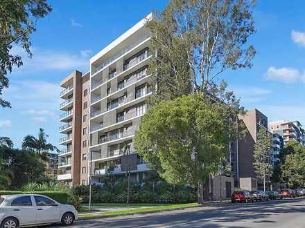 201/18 Romsey Street, Waitara 2077, NSW Apartment Photo