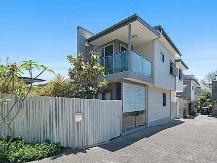 83A Haig Street, Gordon Park 4031, QLD Townhouse Photo