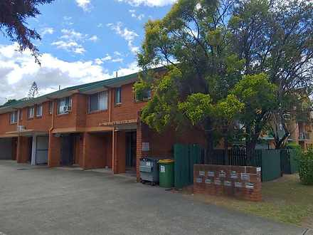 8/21 North Street, Southport 4215, QLD Townhouse Photo