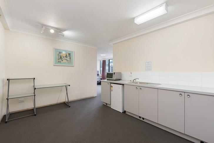 137/293 North Quay, Brisbane City 4000, QLD House Photo