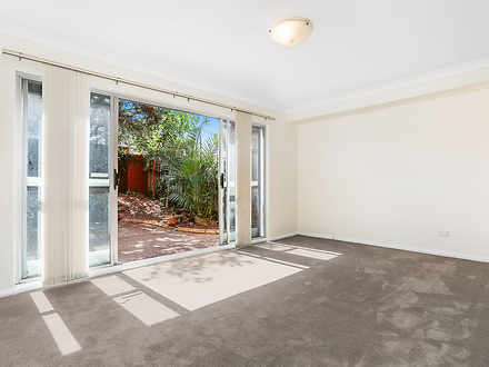 5/113-119 Cook Road, Centennial Park 2021, NSW Townhouse Photo