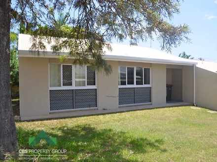1/17 Leonard Street, South Gladstone 4680, QLD Unit Photo