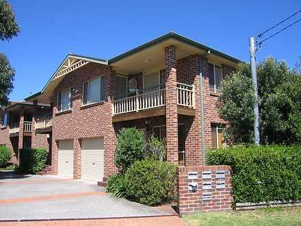 4/41 Lake Parade, Corrimal 2518, NSW Townhouse Photo