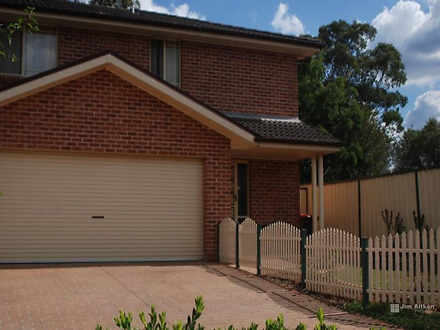 6/8 Jamieson Street, Emu Plains 2750, NSW Townhouse Photo