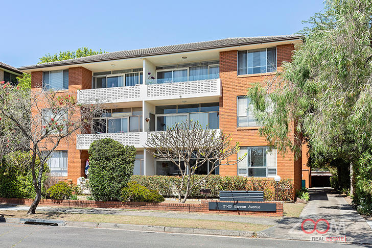 15/21-23 Gannon Avenue, Dolls Point 2219, NSW Apartment Photo