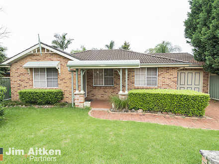 26 Candlebark Circuit, Glenmore Park 2745, NSW House Photo