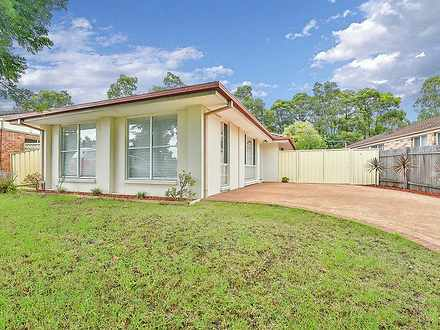 41 Paddy Miller Avenue, Currans Hill 2567, NSW House Photo