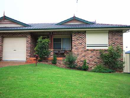 17A Sandplover Place, Hinchinbrook 2168, NSW Duplex_semi Photo
