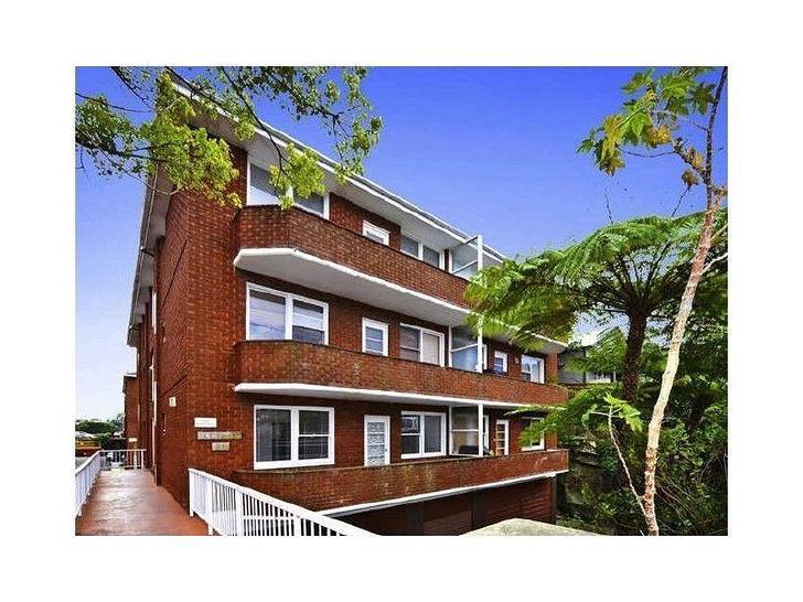 7/27 Pine Street, Randwick 2031, NSW Apartment Photo