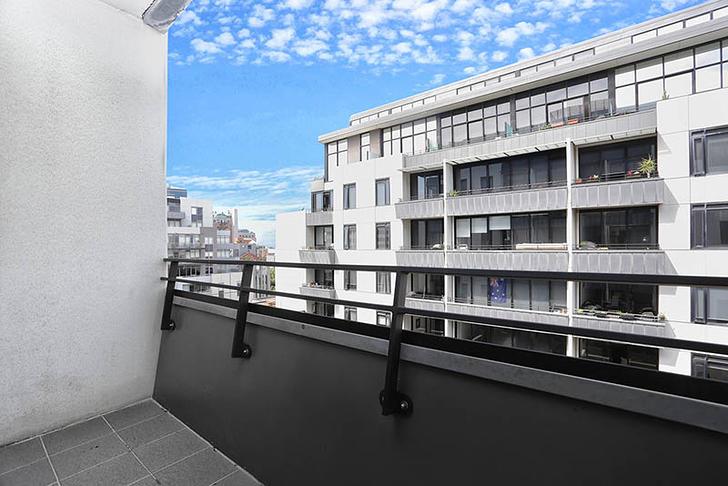 A605/57 Bay Street, Port Melbourne 3207, VIC Apartment Photo