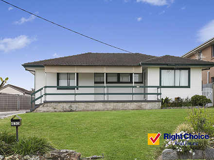 430 Northcliff Drive, Berkeley 2506, NSW House Photo