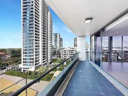 706/87 Shoreline Drive, Rhodes 2138, NSW Apartment Photo