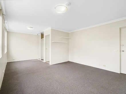 9/411 Glebe Point Road, Glebe 2037, NSW Studio Photo