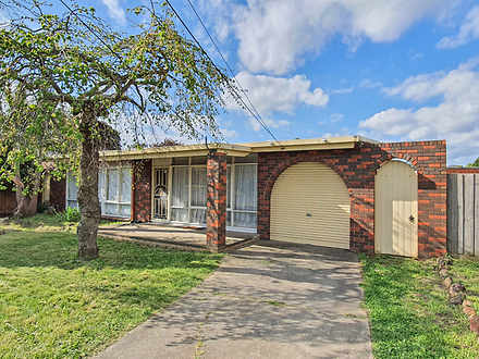 51 Helen Road, Ferntree Gully 3156, VIC House Photo