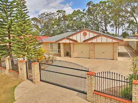 52 Maywood Crescent, Calamvale 4116, QLD House Photo