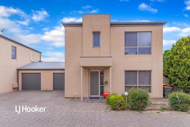 8/5-7 Rosette Avenue, Para Hills West 5096, SA Townhouse Photo