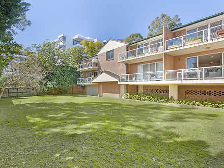 3/16-18 Cambridge Road, Drummoyne 2047, NSW Apartment Photo