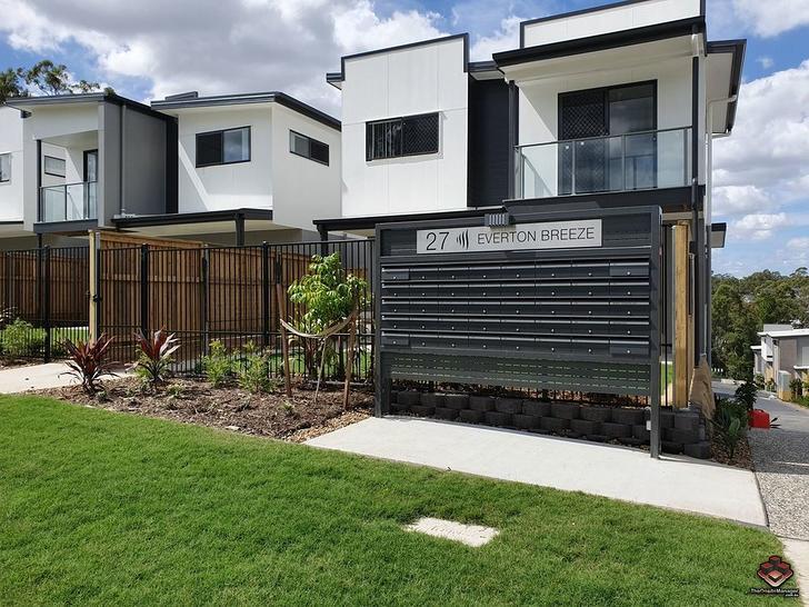 ID:21066067/27 Bunya Road, Everton Hills 4053, QLD Townhouse Photo
