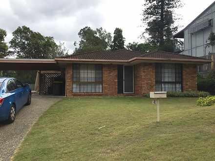 4 Vakuta Street, Fig Tree Pocket 4069, QLD House Photo