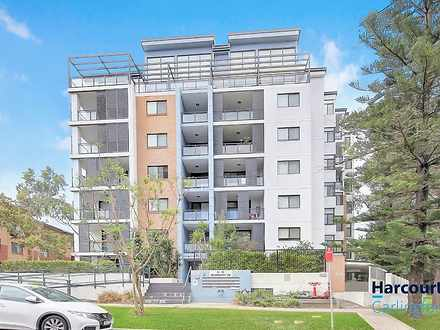 61/8-10 Boundary Road, Carlingford 2118, NSW Apartment Photo