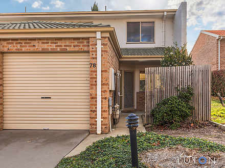 78/42 Paul Coe Crescent, Ngunnawal 2913, ACT Townhouse Photo