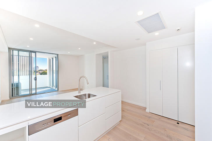 307/17 Grosvenor Street, Croydon 2132, NSW Apartment Photo