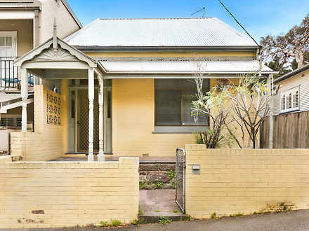 9 Margaret Street, Rozelle 2039, NSW House Photo