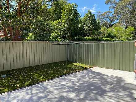5/20 Stanbury Place, Quakers Hill 2763, NSW Townhouse Photo