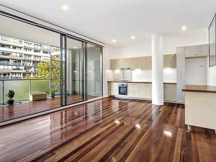 C60/240 Wyndham Street, Alexandria 2015, NSW Apartment Photo