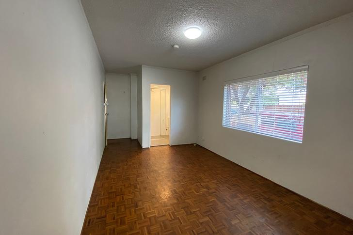 1/136 Denison Street, Camperdown 2050, NSW Studio Photo