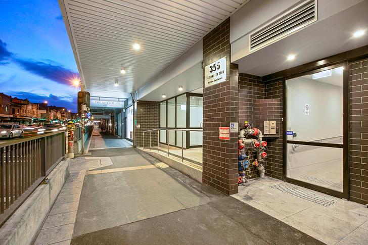101/355 Parramatta Road, Leichhardt 2040, NSW Studio Photo