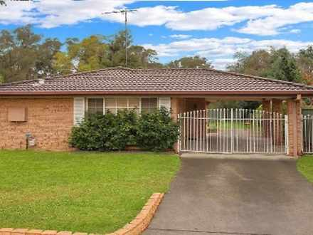 55 Foxwood Avenue, Quakers Hill 2763, NSW House Photo