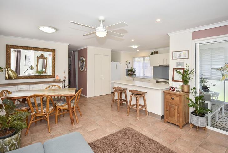 1/12 Coolum Street, Dicky Beach 4551, QLD House Photo