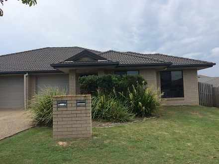 4A Capital Street, North Lakes 4509, QLD Duplex_semi Photo