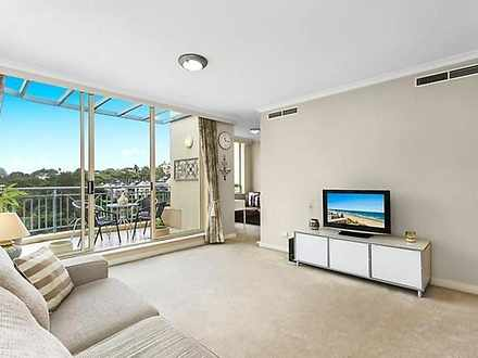 9A/2 Gas Works Road, Wollstonecraft 2065, NSW Apartment Photo