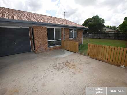 2/21 Watt Street, Caboolture 4510, QLD Unit Photo